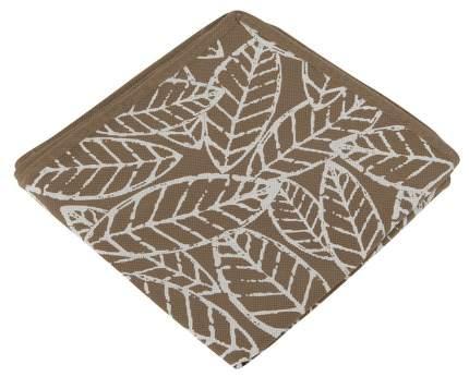 Чехол для постельных принадлежностей MiCasa Leaves