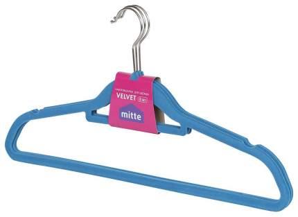 Набор вешалок для одежды mitte Velvet