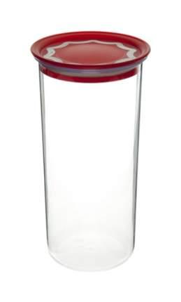 Банка с вакуумной крышкой для сыпучих продуктов Hoff 26201