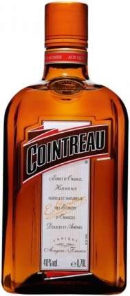 Ликер Cointreau  0.7 л
