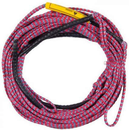 Фал с рукояткой для вейкборда Jobe 2016 PE-Coated Spectra Rope STD