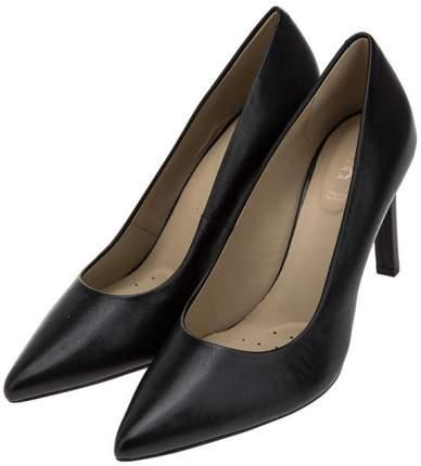 Туфли женские GEOX D828UC 00085C9997 черные 39 IT