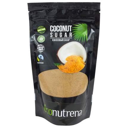 Кокосовый сахар Econutrena органический 250 г