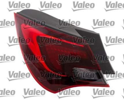 Задний фонарь VALEO 044635
