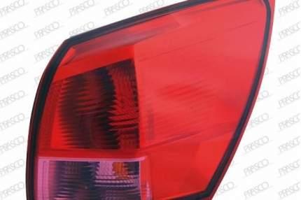 Задний фонарь PRASCO DS7104153