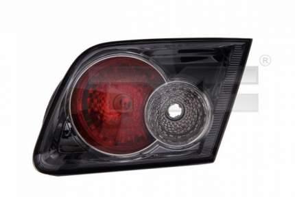 Задний фонарь TYC 17-0137-11-2