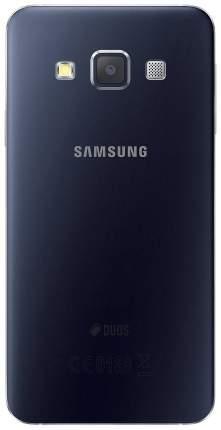 Смартфон Samsung Galaxy A3 16Gb Black (SM-A300F)
