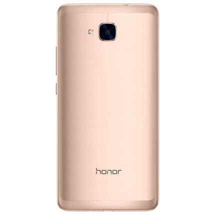 Смартфон Honor 5С 16Gb Gold (NEM-L51)