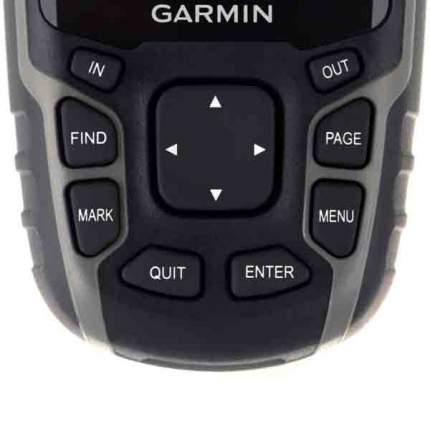 Туристический навигатор Garmin GPSMap 64ST