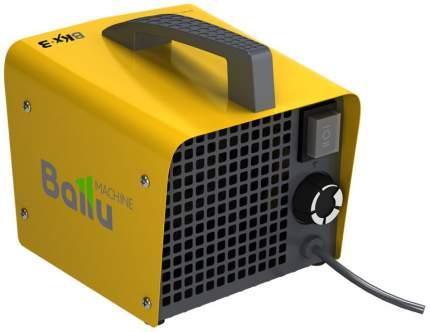 Электрическая тепловая пушка Ballu BKX-3
