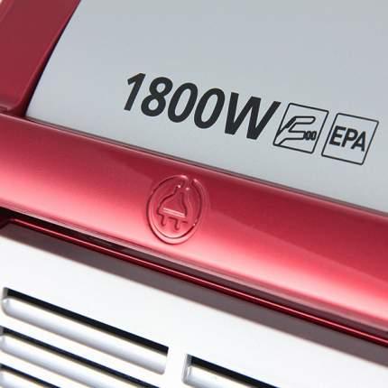 Пылесос Samsung  SC6573 Red