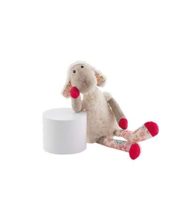 Мягкая игрушка Trudi Овечка Луиза, 33 см