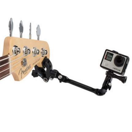 Крепление для музыкальных инструментов GoPro The Jam-Adjustable Music (AMCLP-001)