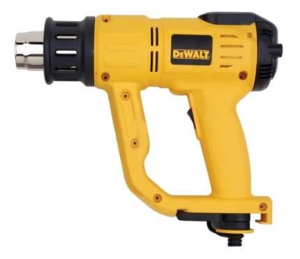 Фен строительный DeWALT D26414-QS