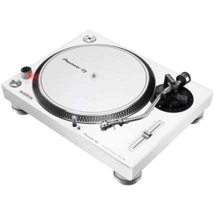 Контроллер для DJ Pioneer PLX-500-W Белый