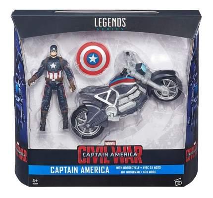 Avengers b6354 коллекционный набор мстителей