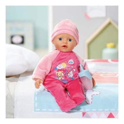 Кукла Zapf Creation My Little Baby Born быстросохнущая, 32 см