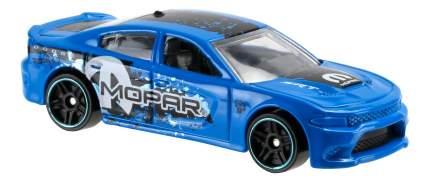 Машинка Hot Wheels 15 Dodge Charger SRT 5785 DTY79