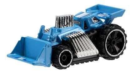 Бульдозер Hot Wheels Speed Dozer 5785 DHR66