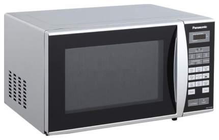Микроволновая печь соло Panasonic NN-ST342MZTE grey