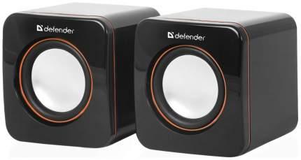 Колонки компьютерные DEFENDER SPK-530 Black