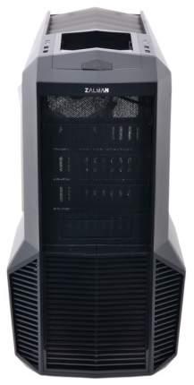 Компьютерный корпус Zalman Z11 Plus без БП black