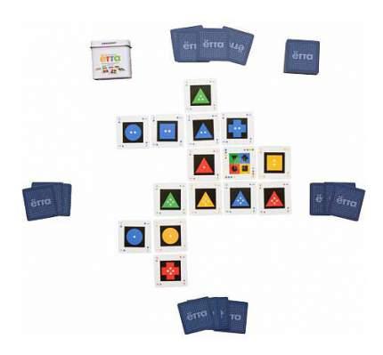 Настольная игра Ётта (Iota)