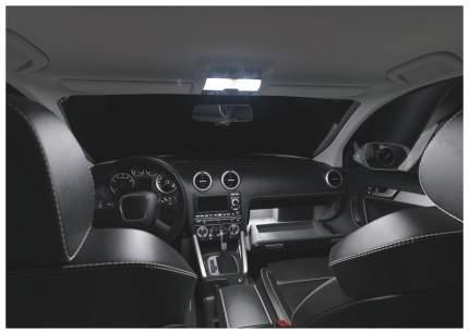 Лампа светодиодная автомобильная OSRAM 1W 12V 6000K С5W (6498CW-01B)