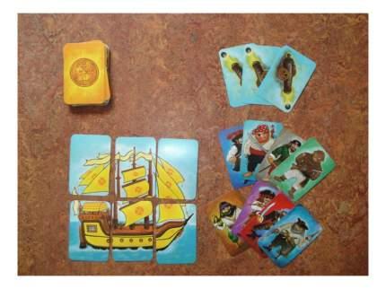 Настольная игра Djeco Пират (5113)