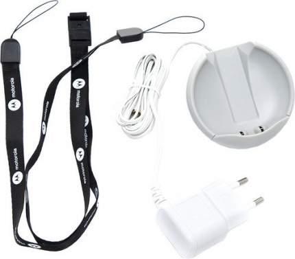 Радионяня Motorola MBP140 белый B1020MBP140RU