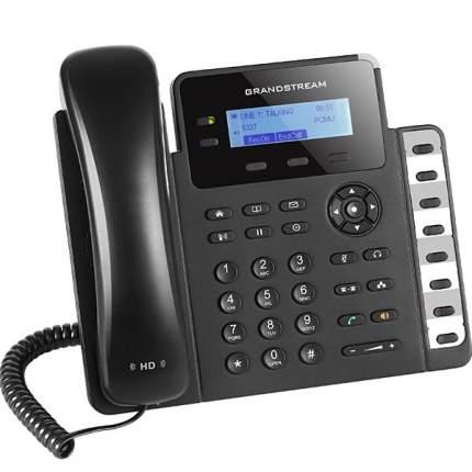 IP-телефон Grandstream GXP-1628 черный