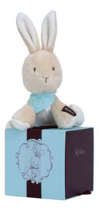 Мягкая игрушка Kaloo Заяц 19 см (K963127)