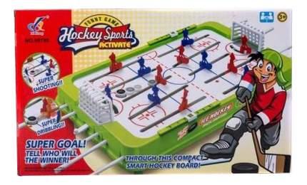 Настольная игра Shantou Хоккей 99788 в коробке