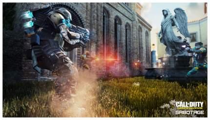 Игра Call of Duty: Infinite Warfare для PC