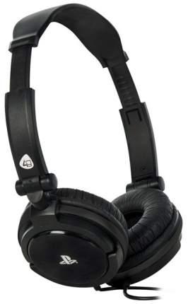 Игровые наушники A4Tech PRO4 10 Black