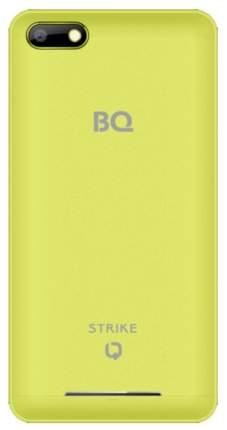 Смартфон BQ Mobile BQS-5020 Strike 8Gb Yellow