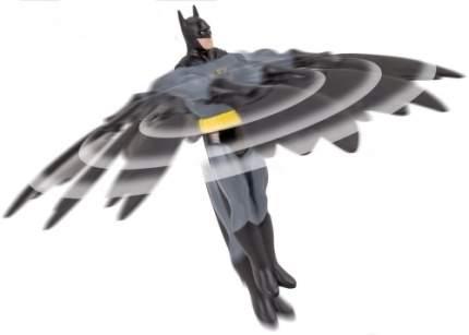 Летающая фигурка героя I-STAR ENT. HK,LTD Batman (52258)