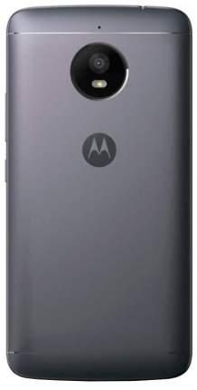 Смартфон Motorola Moto E 16Gb Iron Gray