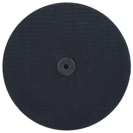 Оправка для полировальной машинки Meguiar's 155мм 1шт, черный WRBP