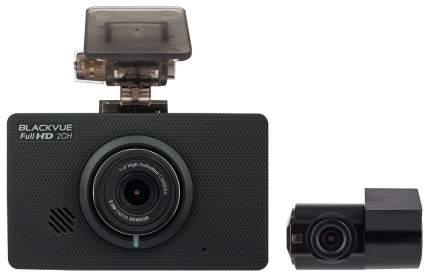 Видеорегистратор Blackvue GPS DR 490L-2CH