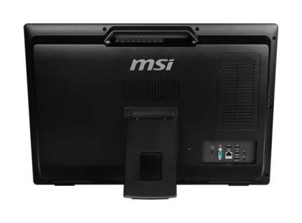 Моноблок MSI Pro 24 4BW-014RU