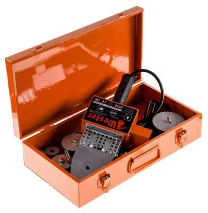 Сварочный аппарат для пластиковых труб WESTER DWM1500LE 346487