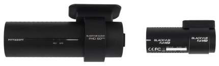 Видеорегистратор Blackvue DR 750S-2CH с GPS информатором