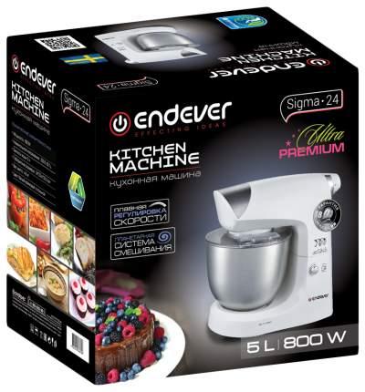 Кухонная машина ENDEVER Sigma 24