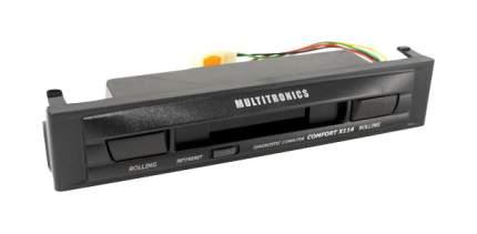 Бортовой компьютер Multitronics Comfort X114