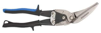 Ножницы по металлу GROSS 78333 PIRANHA