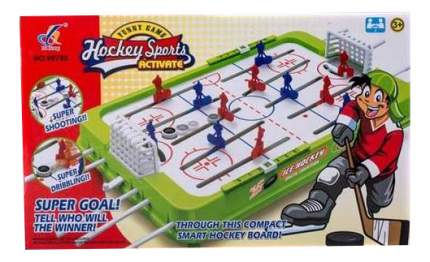 Настольная игра Shantou Gepai Хоккей 99788