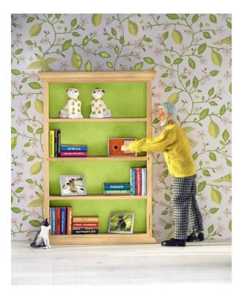 Смоланд Книжный шкаф LB_60305000 для домиков Lundby