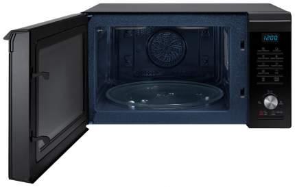 Микроволновая печь с грилем и конвекцией Samsung MC28M6055CK black