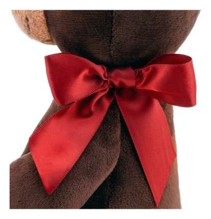 Мягкая игрушка Orange Toys Медведь Мишка Choco стоячий 50 см коричневый пластик полиэстер
